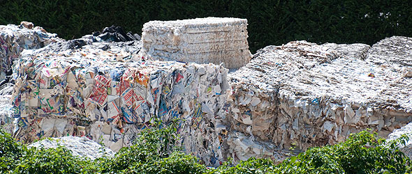 Recycler les papiers et documents administratifs - Tri papier administratif ...